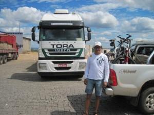 TransTora, mais uma empresa do Grupo Tora Racing