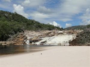 Cachoeira Telesforo