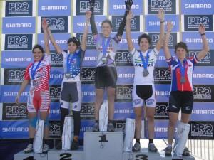 Stopa e Pscheidt vencem o Circuito Shimano de Short track em São Lourenço
