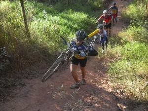 Leandro Band Bike