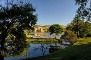 A largada será dada em um dos locais mais belos do Complexo do Barreiro, a Ilha dos Amores que fica localizada próxima à Fonte Dona Beija