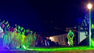 Em 2011 o público acompanhou atento os 500m da ladeira. Foto: Fábio Piva
