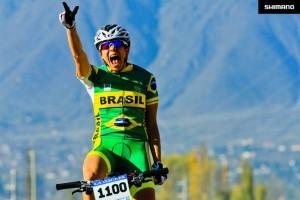 Pan-americano 2013. Créditos: Divulgação.