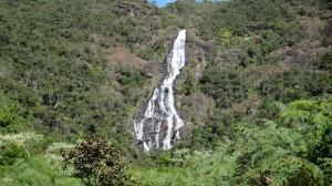 Cachoeira Mata do Fundo