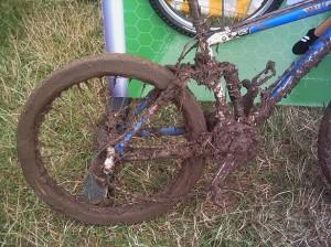 Bike suja