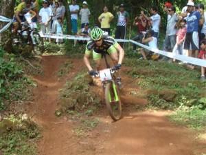 Rubens Donizete venceu na Superelite Masculina