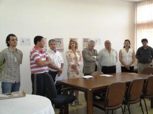 Prefeitura e ACORPAM lançam, oficialmente, a Corrida do Milho 2010