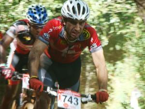 O atleta patense Sílvio Amorim (OCE, Cia do Corpo, Medley Natação e Sonobom) foi o segundo colocado na etapa de Araxá e é um dos favoritos em São Lourenço