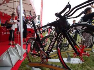 """Bike CRI do Cancellara. Tem mesmo o """"motorzinho""""?"""