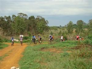 Final da Copa Cemil foi disputada em uma manhã perfeita para a prática do mountain bike