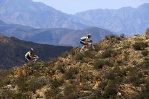 Absa Cape Epic é conhecida como uma das provas mais duras do ciclismo