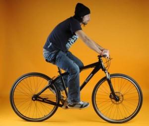 Conheça a bicicleta sem correntes