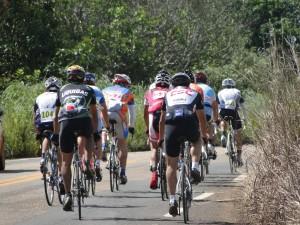Segunda etapa Copa Cemil de Ciclismo 2011