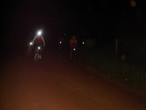 Pedal Noturno
