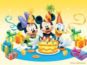 Feliz Aniversário Giovani