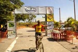 Segunda etapa da Copa Grande Sertão é realizada em Inimutaba