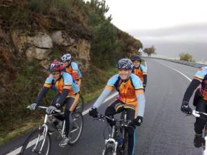 Saiba como manter o prazer de pedalar mesmo no inverno