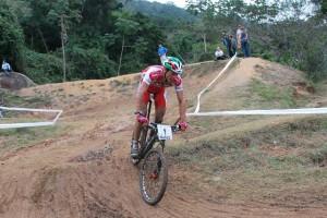 Balneário Camboriú  reúne 300 atletas de 20 países para o Mundial Máster de MTB