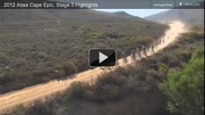 Cape Epic 2012