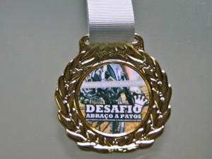 A medalha