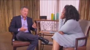 Lance Armstrong confessa doping em entrevista