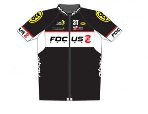 Em primeira mão o uniforme 2013 da equipe