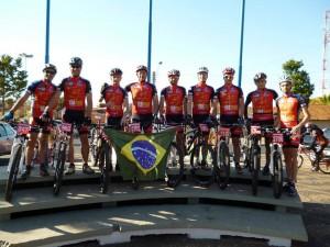 Equipe Pirassununga MTB Race Team
