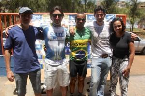Zé Gonçalves, Silvinho Amorim, Nayara Silvetre, João Eustáquio Pelezinho, Sebastião Moreira e Nayara Silvetre.
